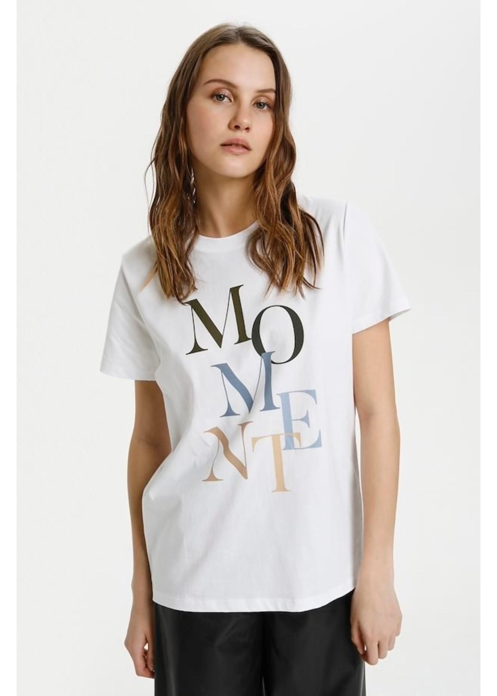 Saint Tropez T-shirt s/s HartlinSZ