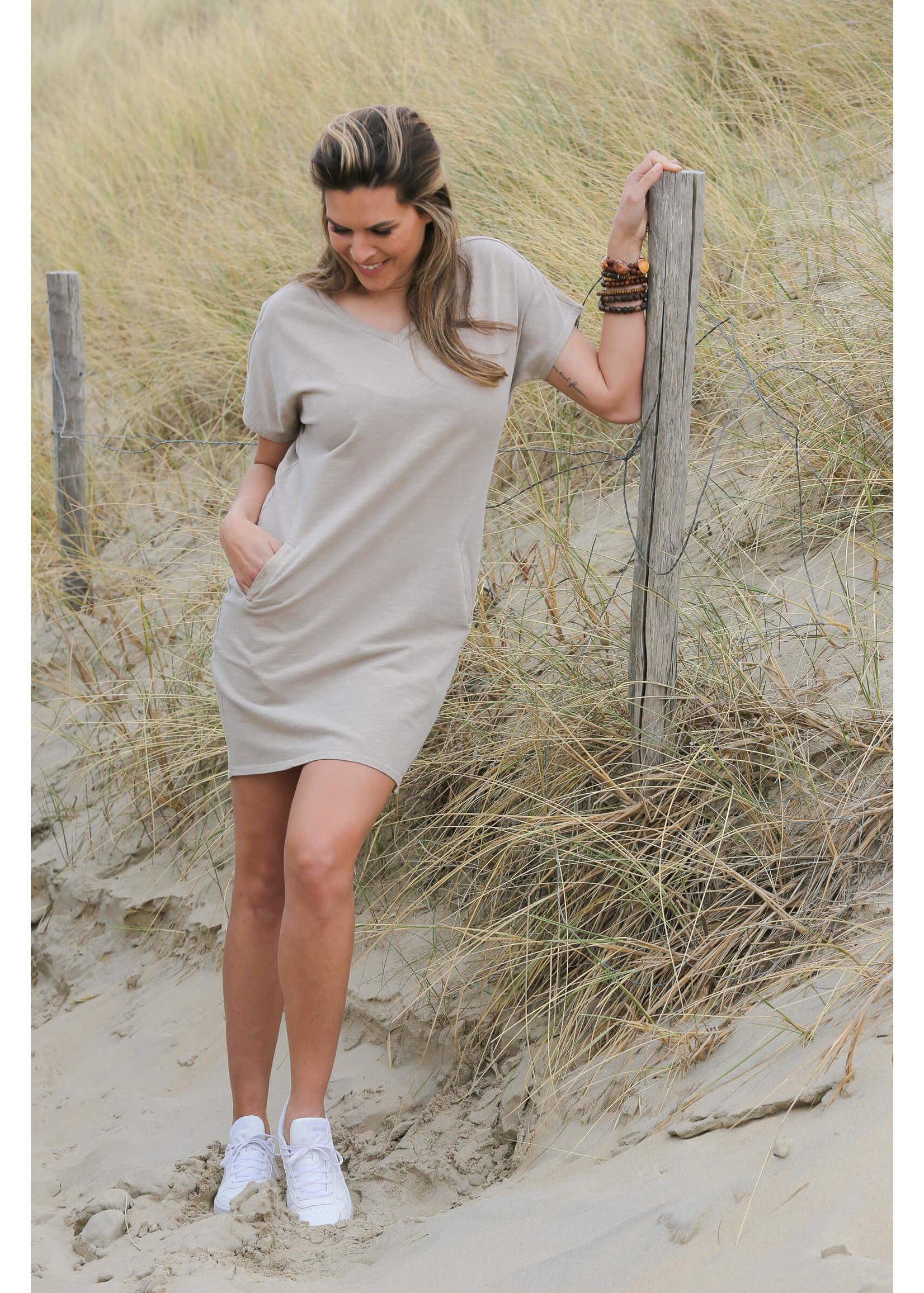 Zoso Summery Garment dye dress