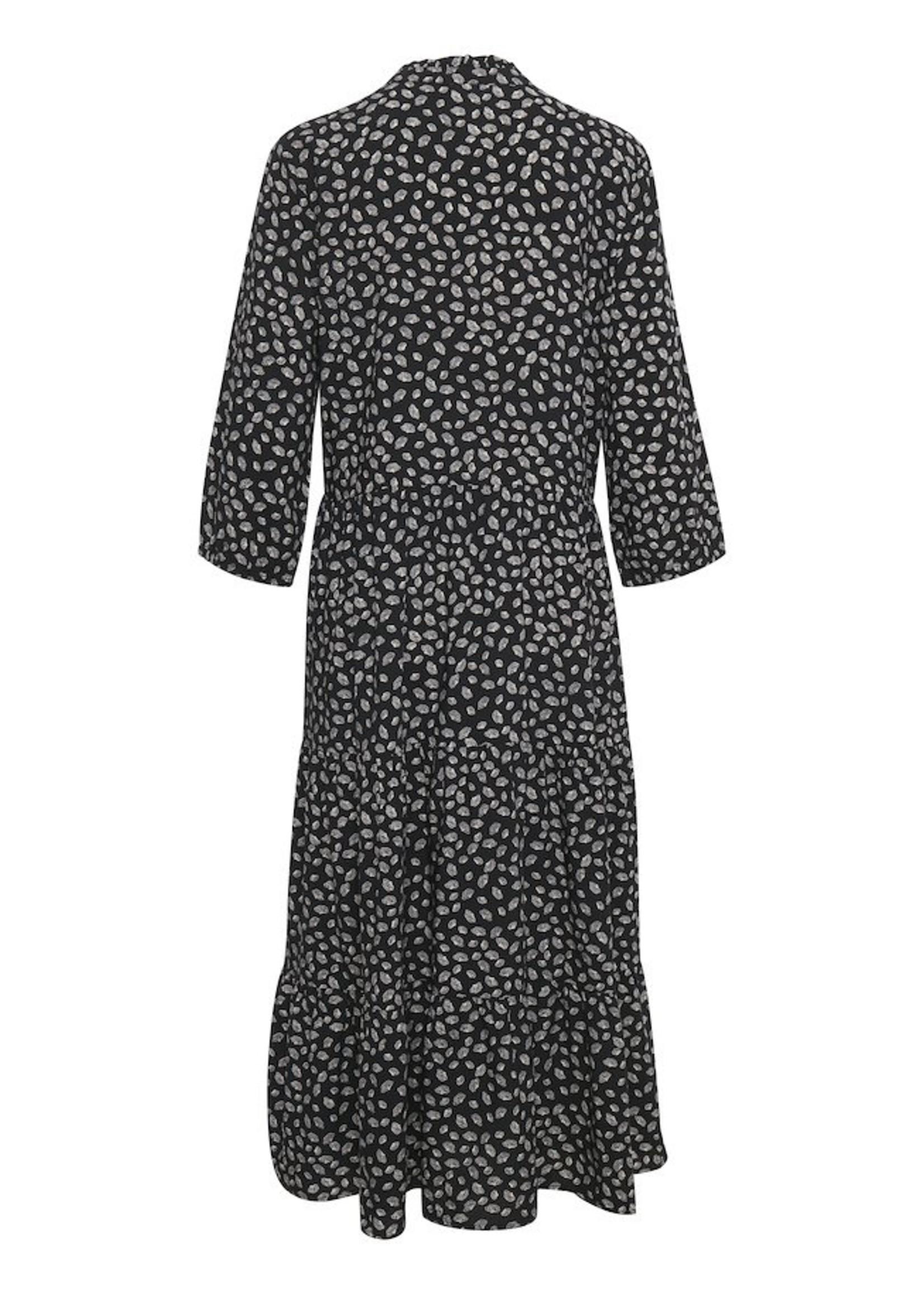 Saint Tropez EdaSZ 3/4 Maxi  Dress