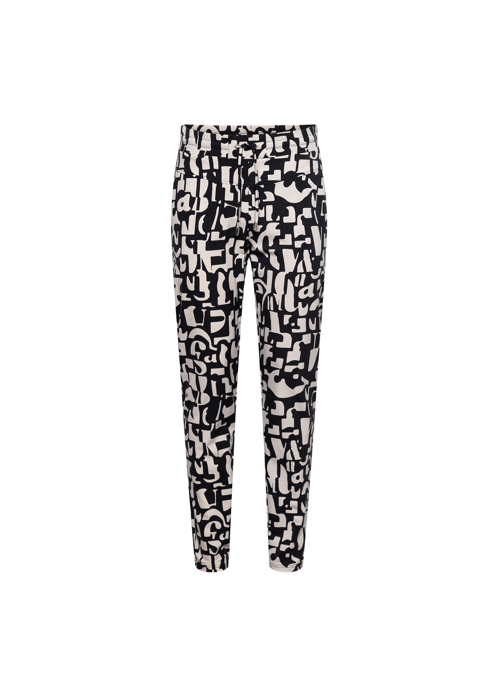 &Co Women Philly pants letter