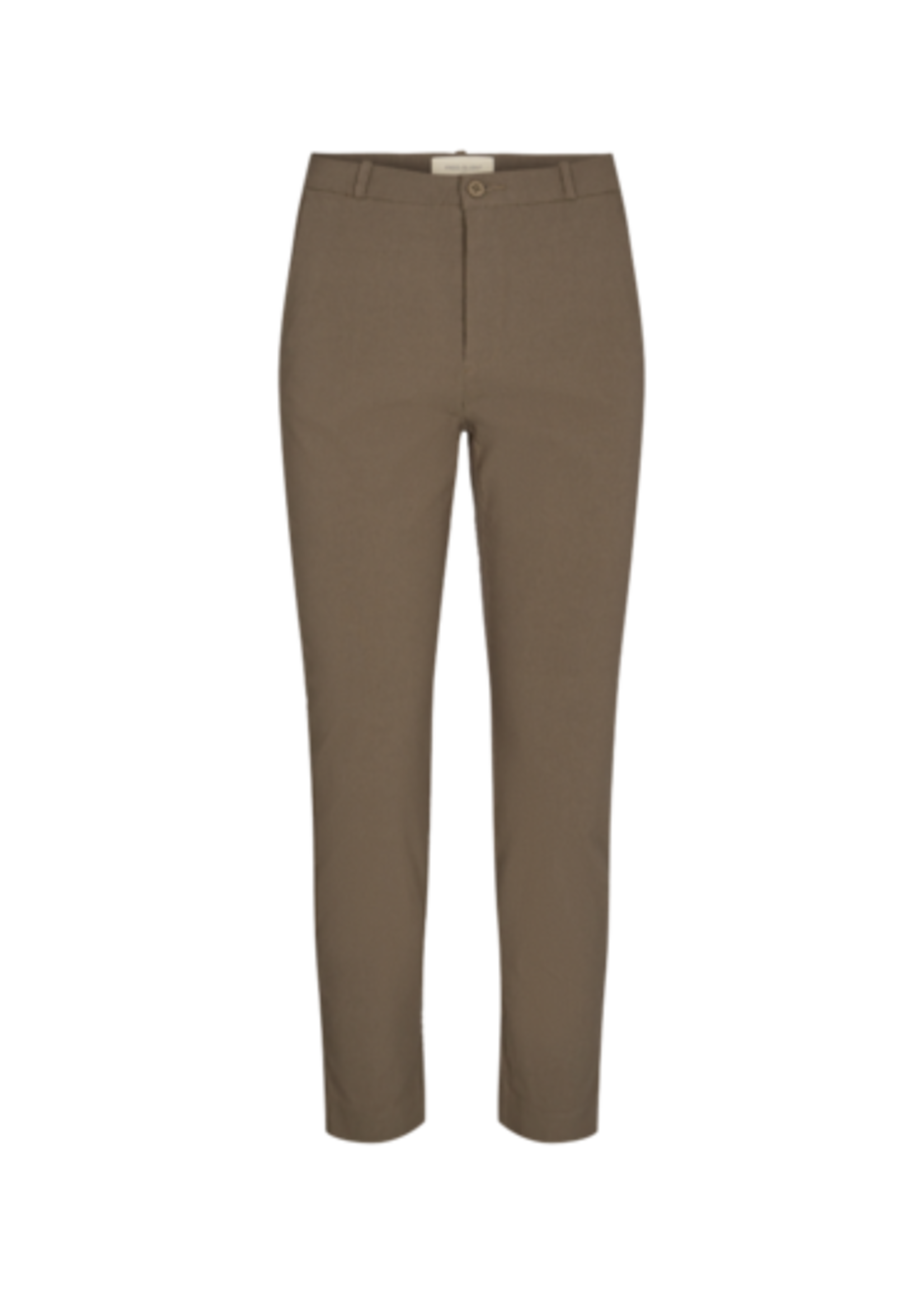 Freequent Broek fqsolvej-ankle-pa