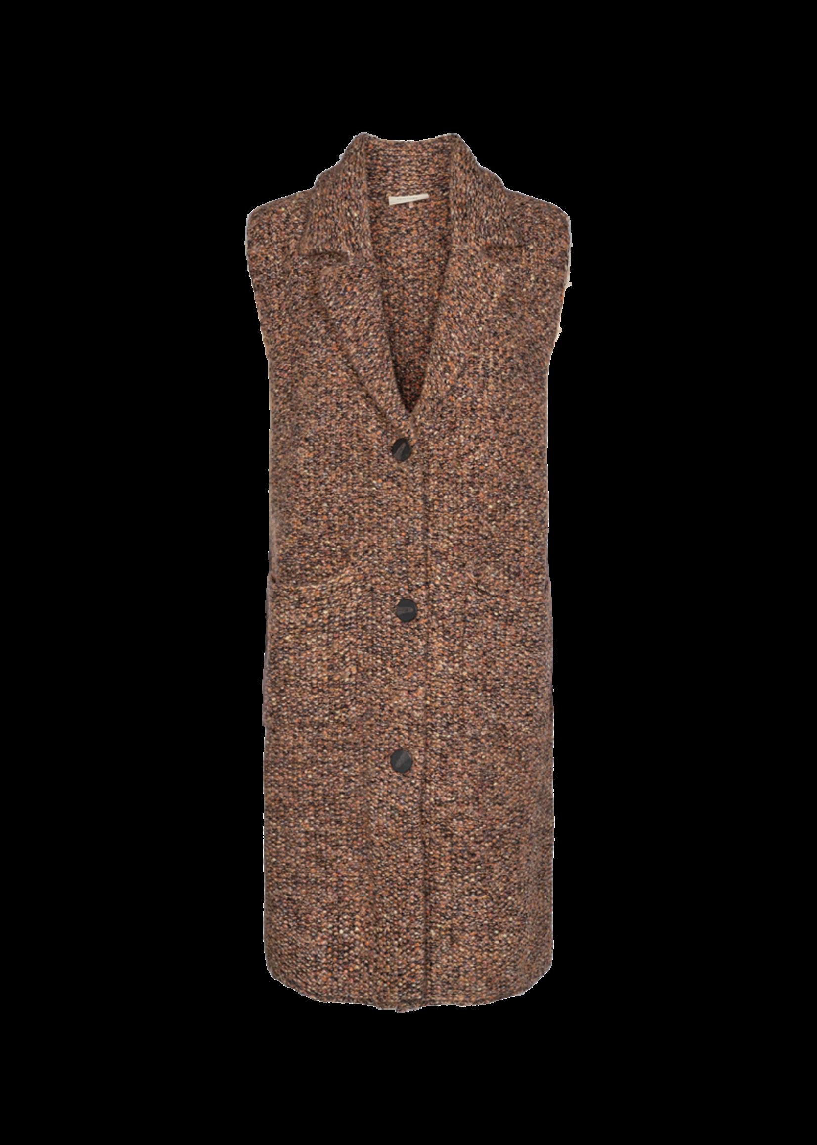 Freequent Vest fqwarm-wa