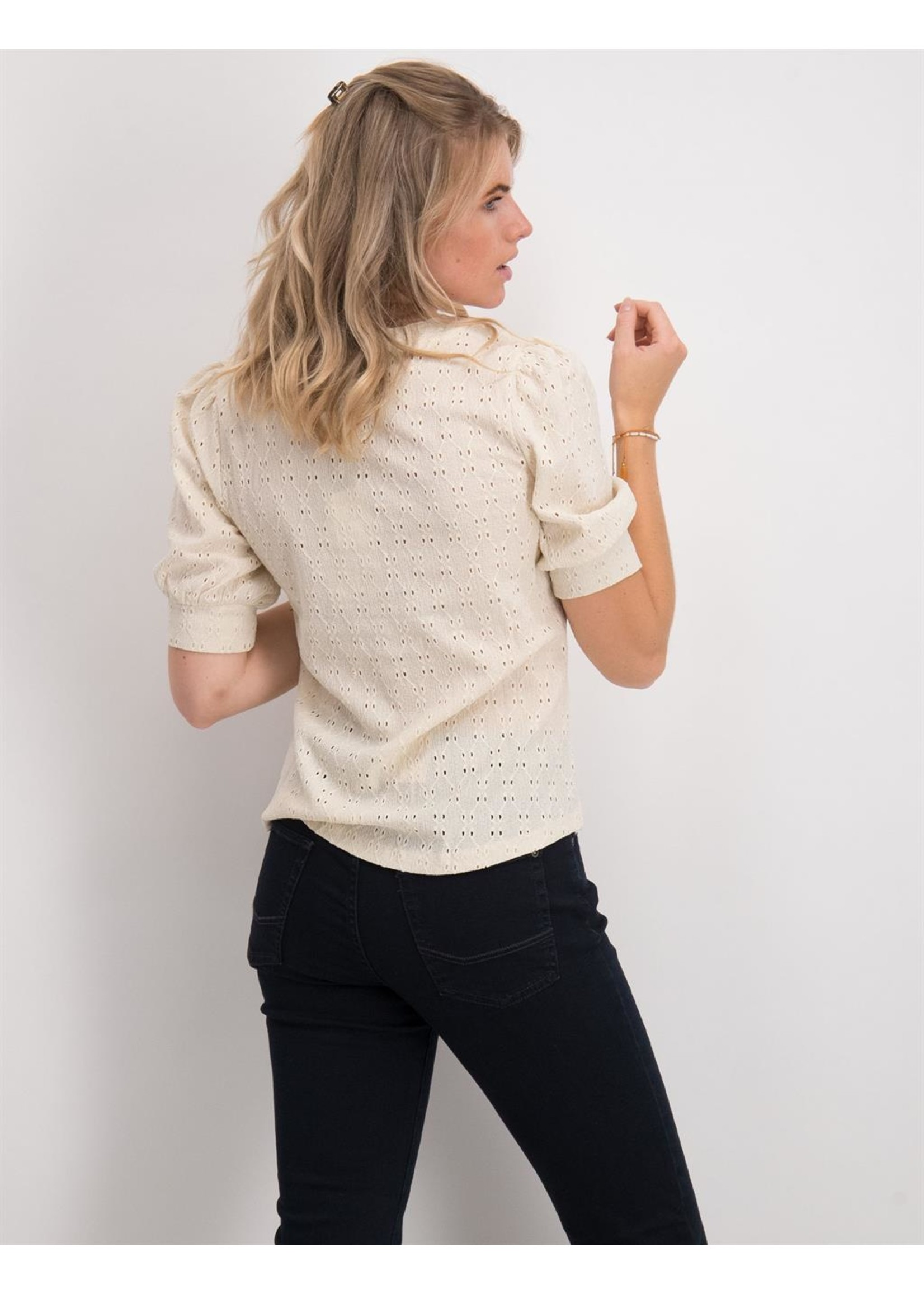 Freequent  Blouse fqleffe-bl-ss