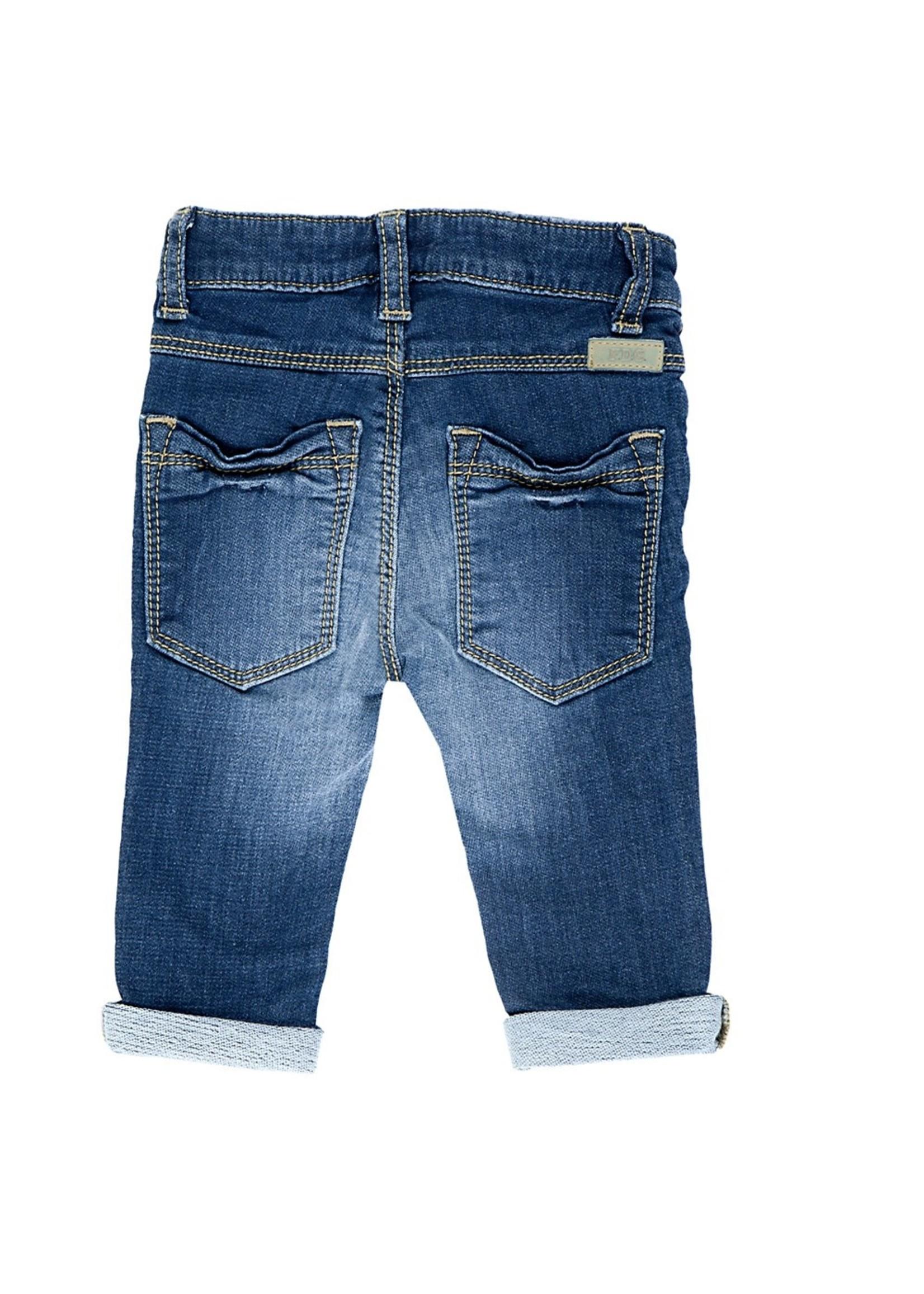 Feetje Jongens jeans Light Denim
