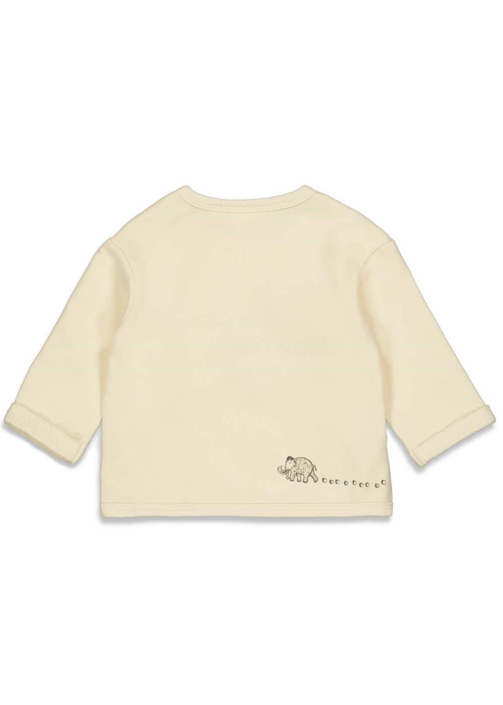 Feetje Sweater - Cool Adventure