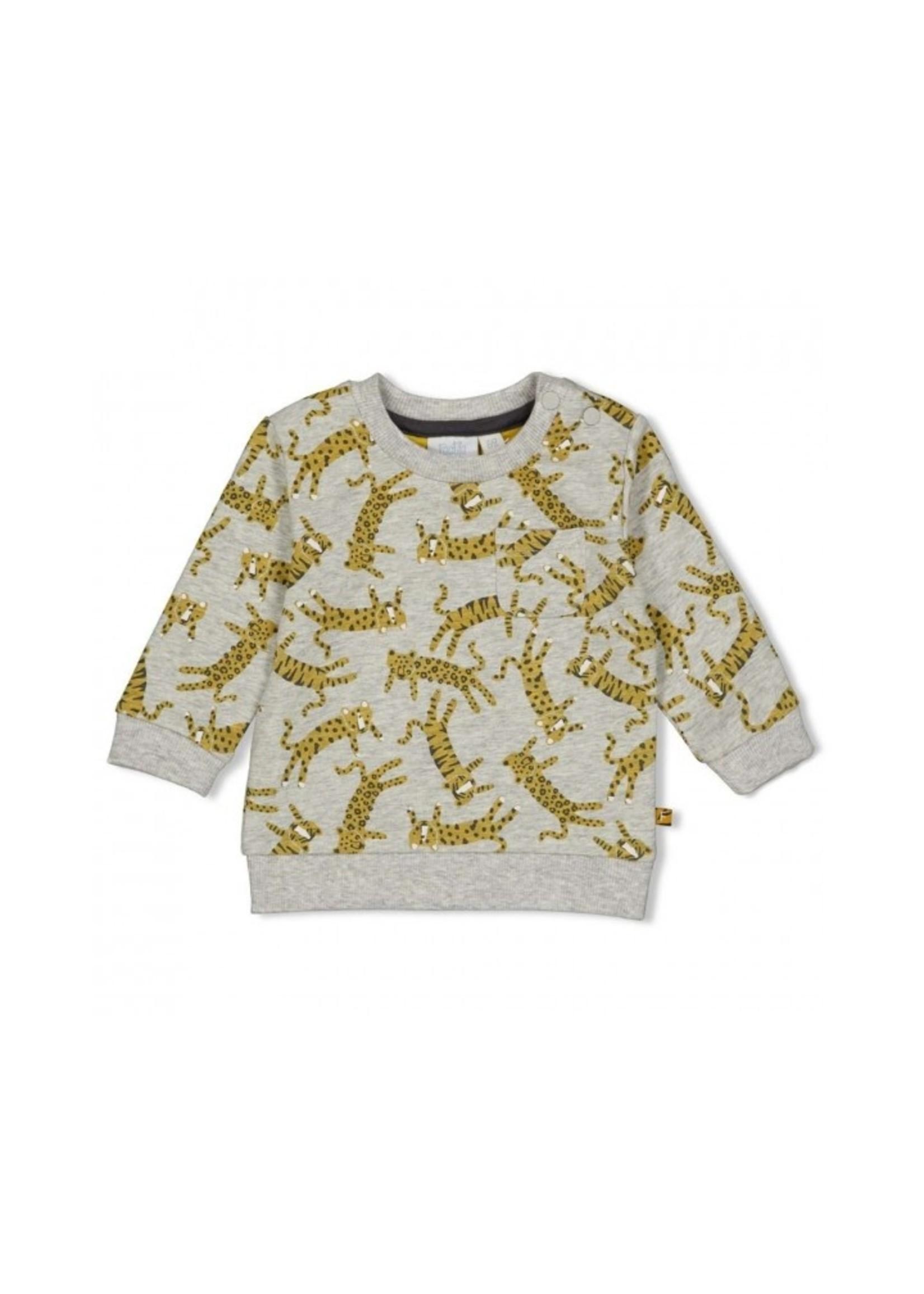 Feetje Sweater - Go Wild