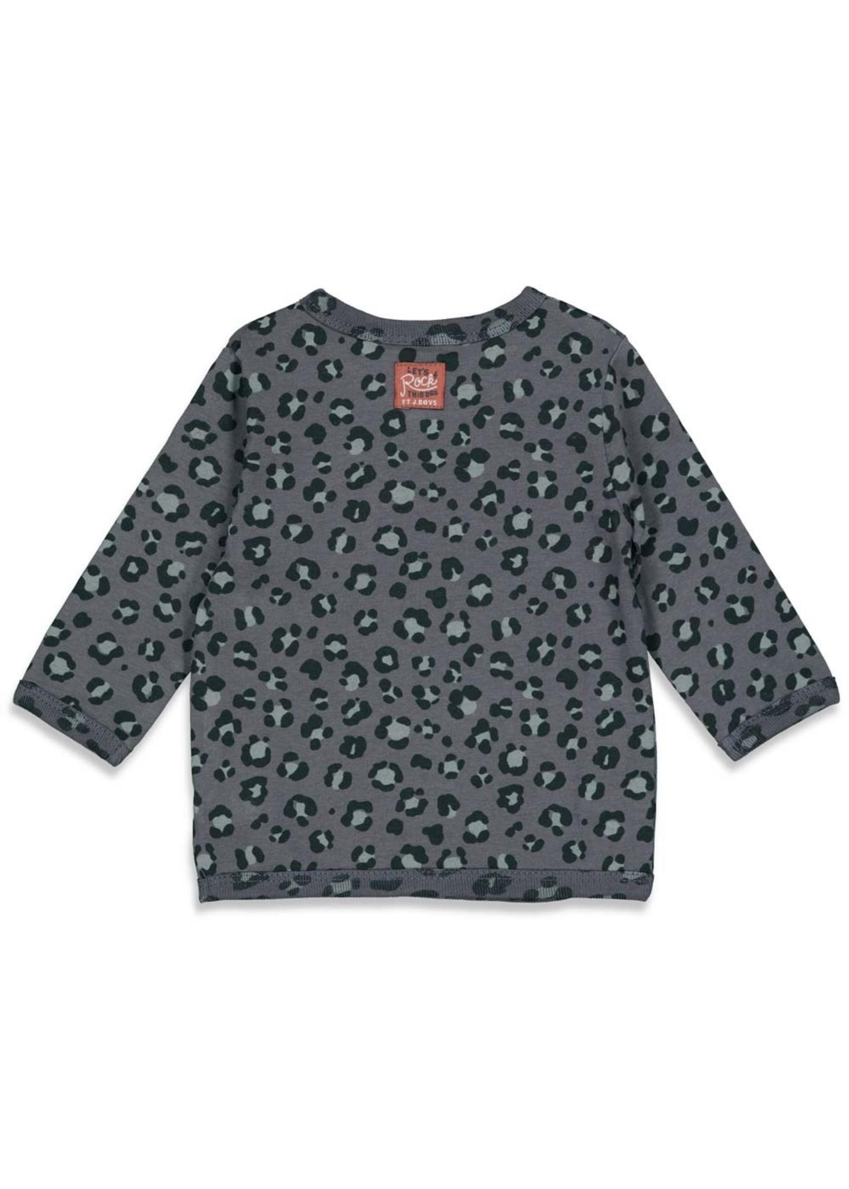 Feetje Overslagshirt - Wild Thing