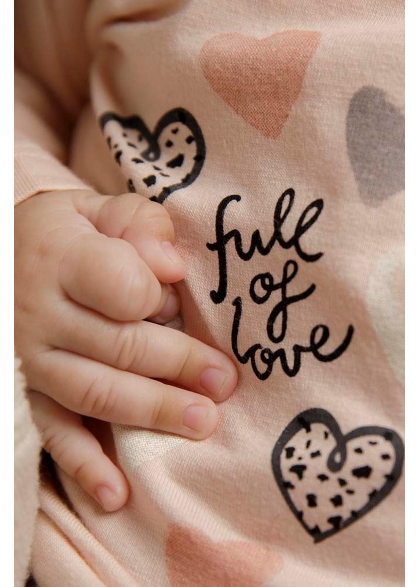 Feetje Longsleeve - Full Of Love