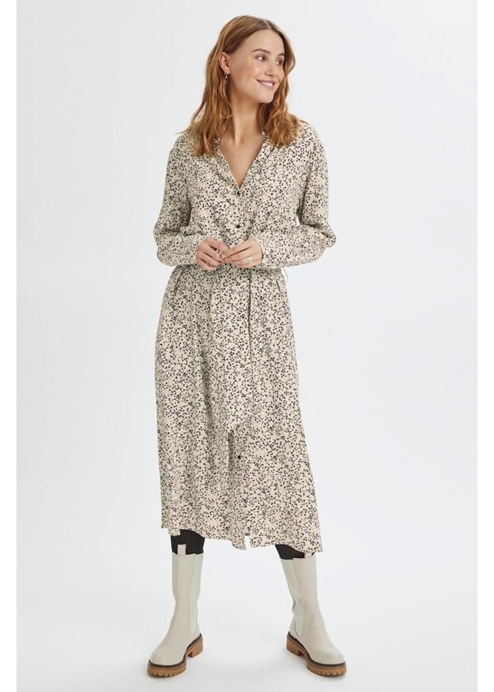 Saint Tropez BlancaSZ LS Dress