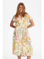 Saint Tropez Dress-light woven GabySZ  Dress -50%