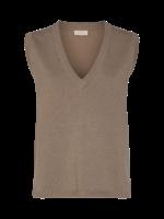 Freequent Vest fqamazy-wa-lurex-v