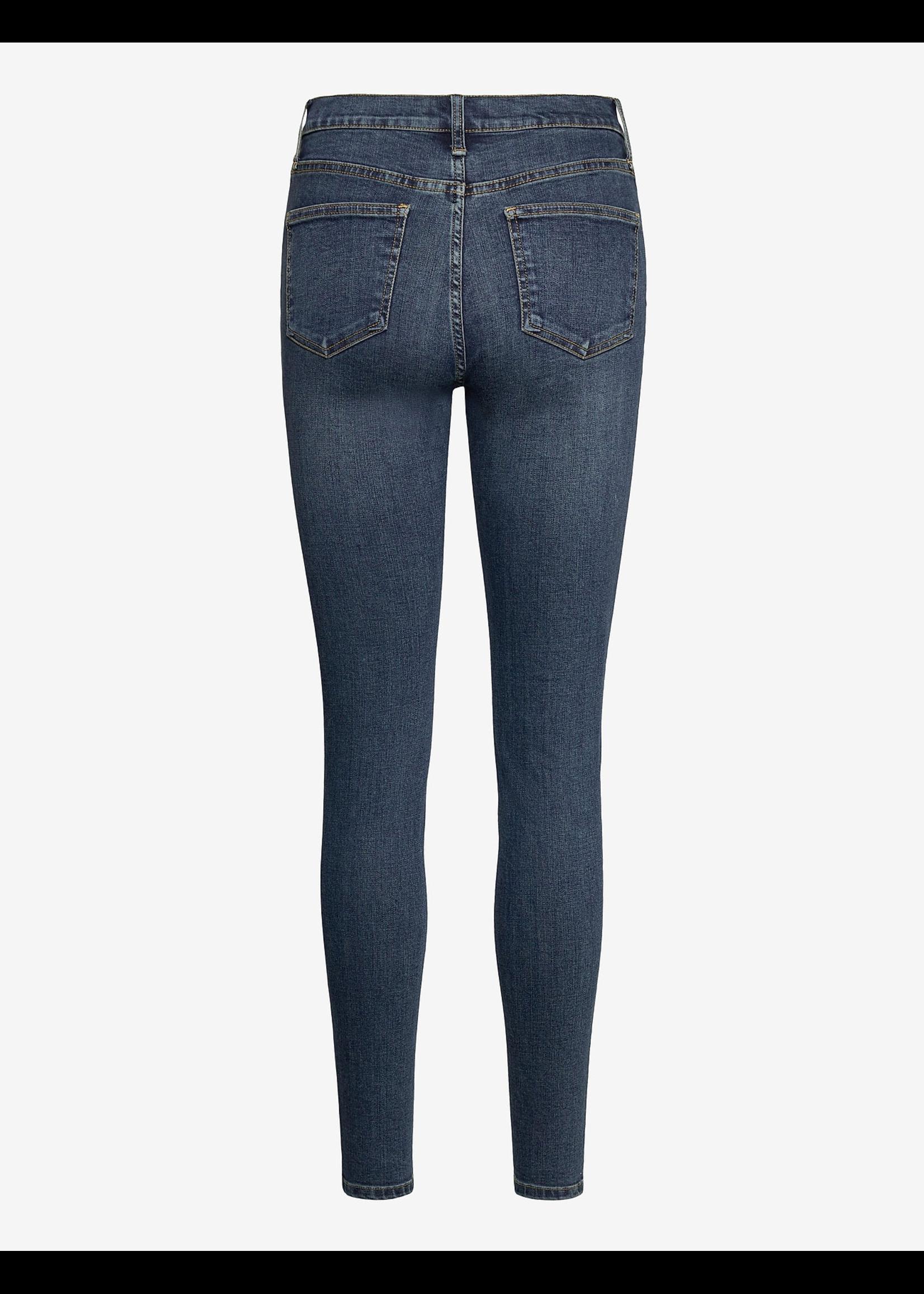 Freequent Jeans fqharlow-je-medium blue