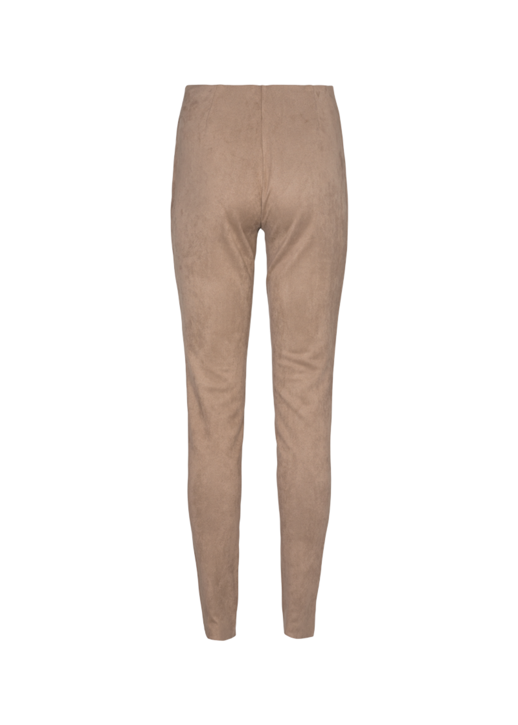 Freequent Broek fqlexie-pa-suede