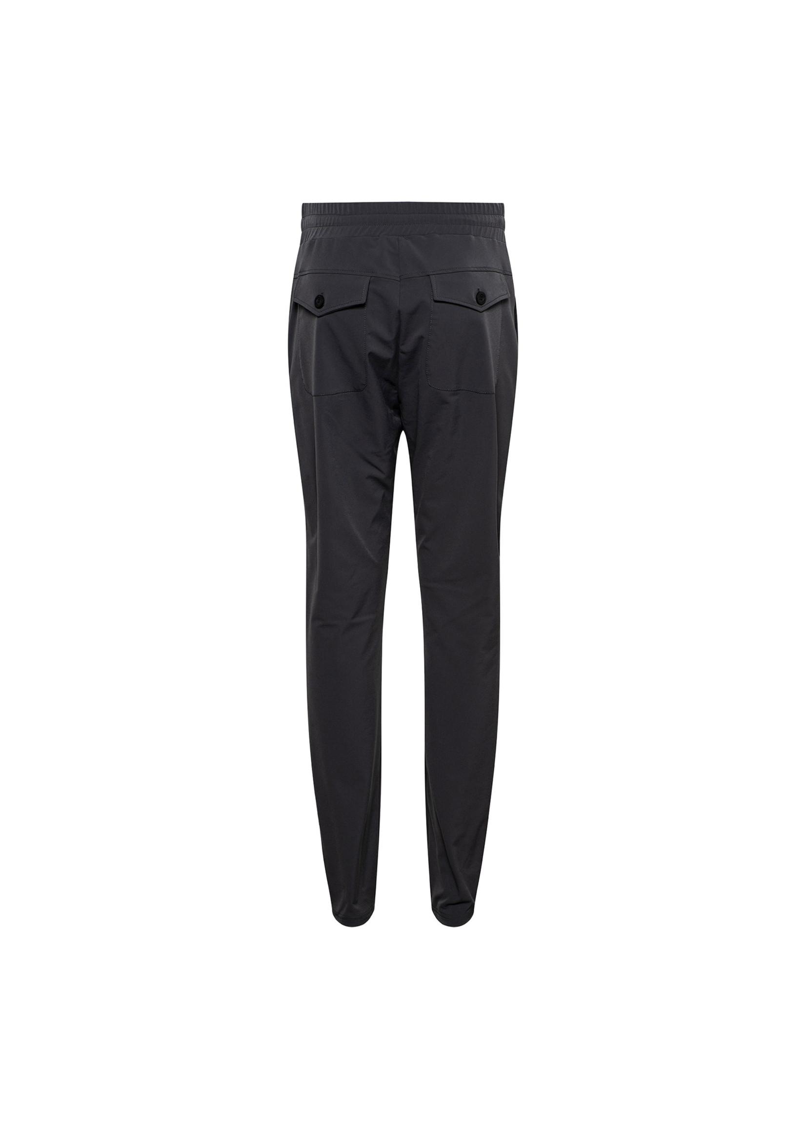 &Co Women Penny pants (off black)