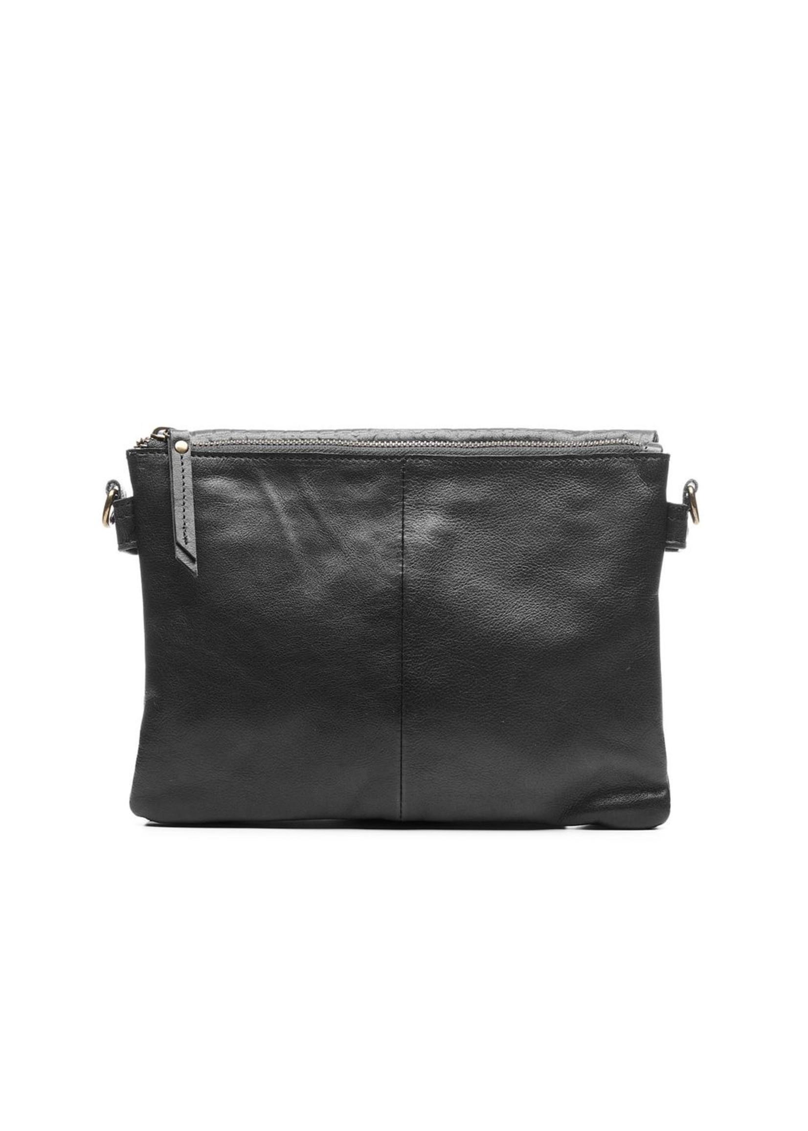 Chabo Bags Rio Cross Black