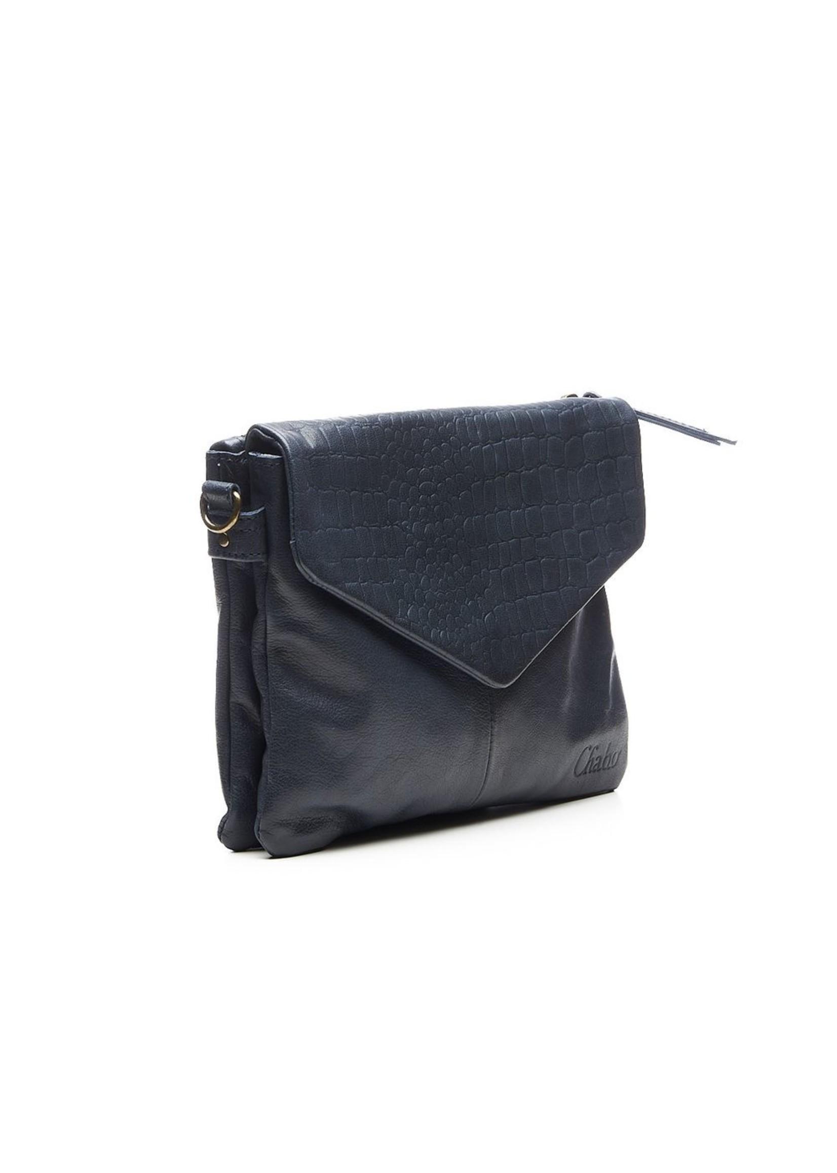 Chabo Bags Rio Cross Blue