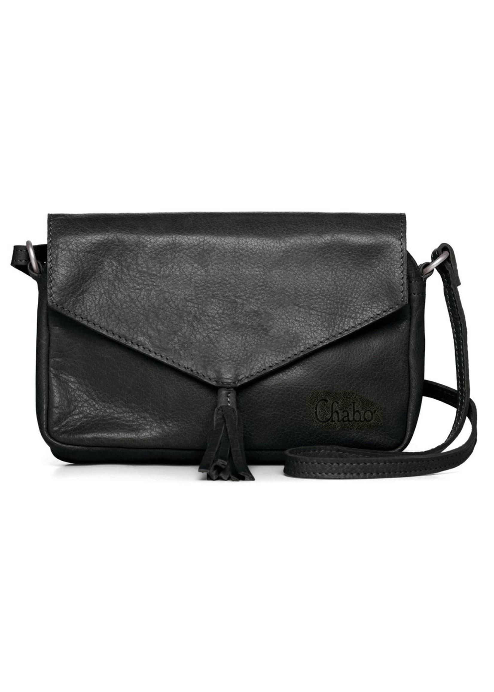 Chabo Bags Ziggy Black
