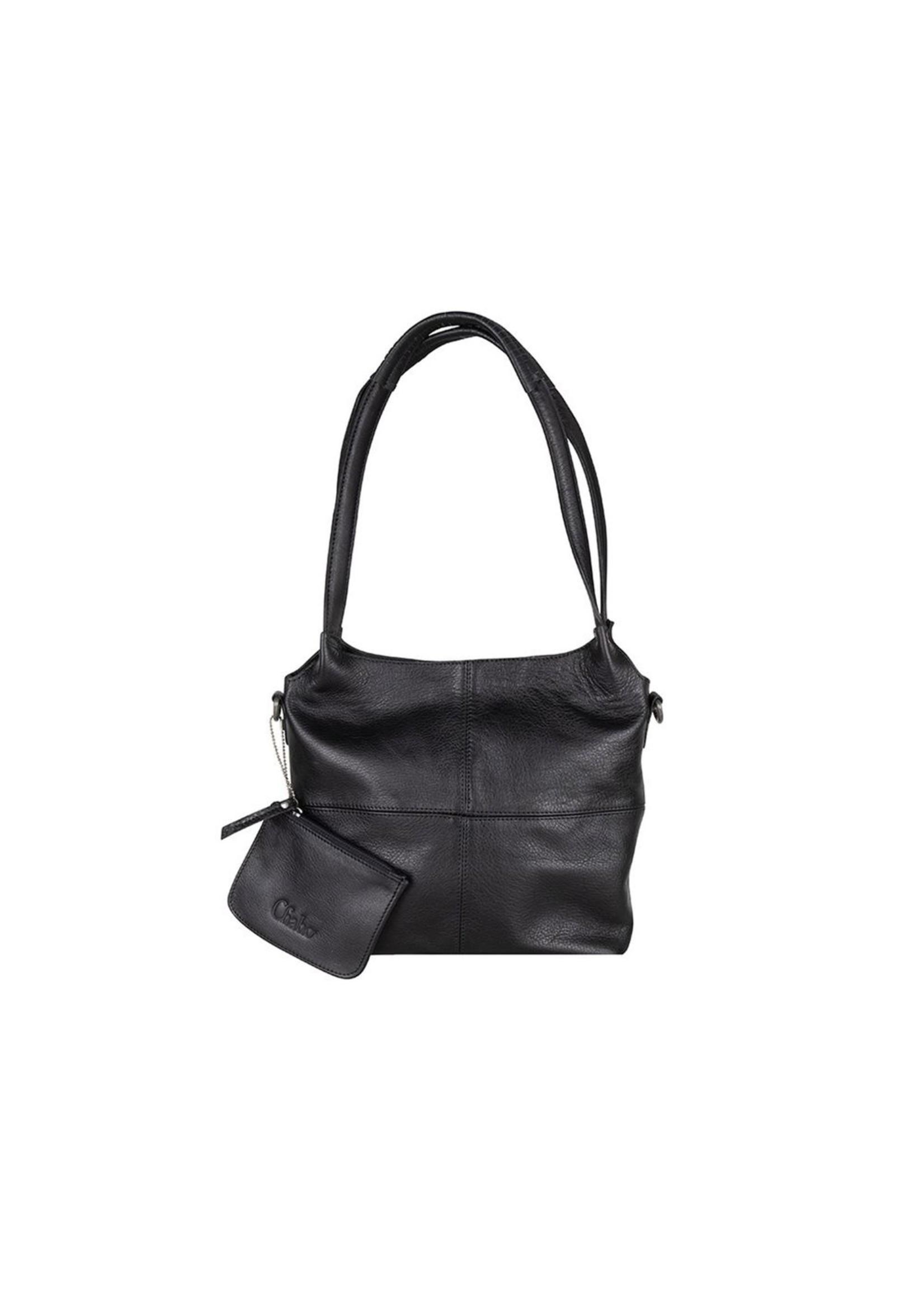 Chabo Bags Street OX Noa Black