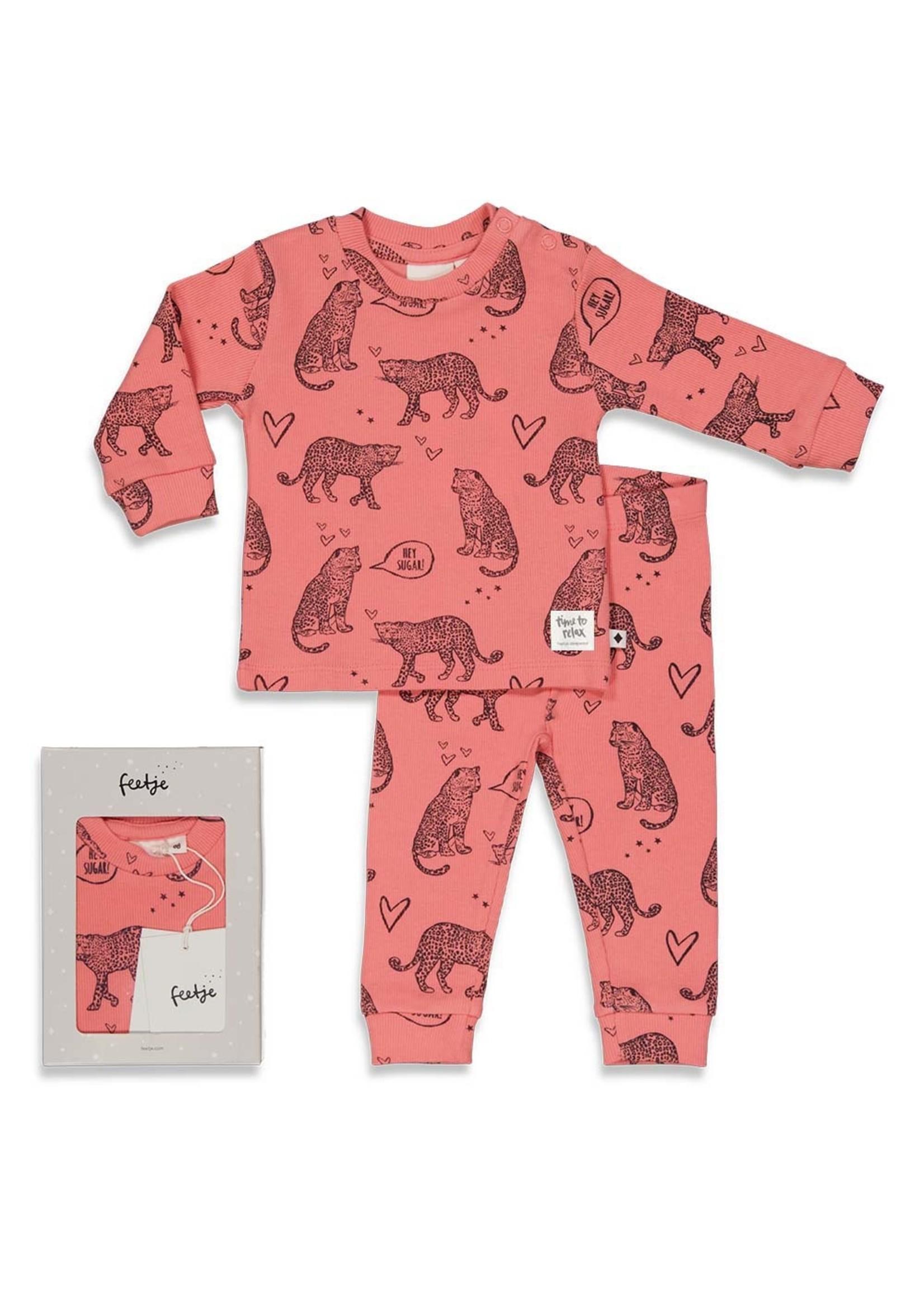 Feetje Roarr Ruby - Premium Sleepwear