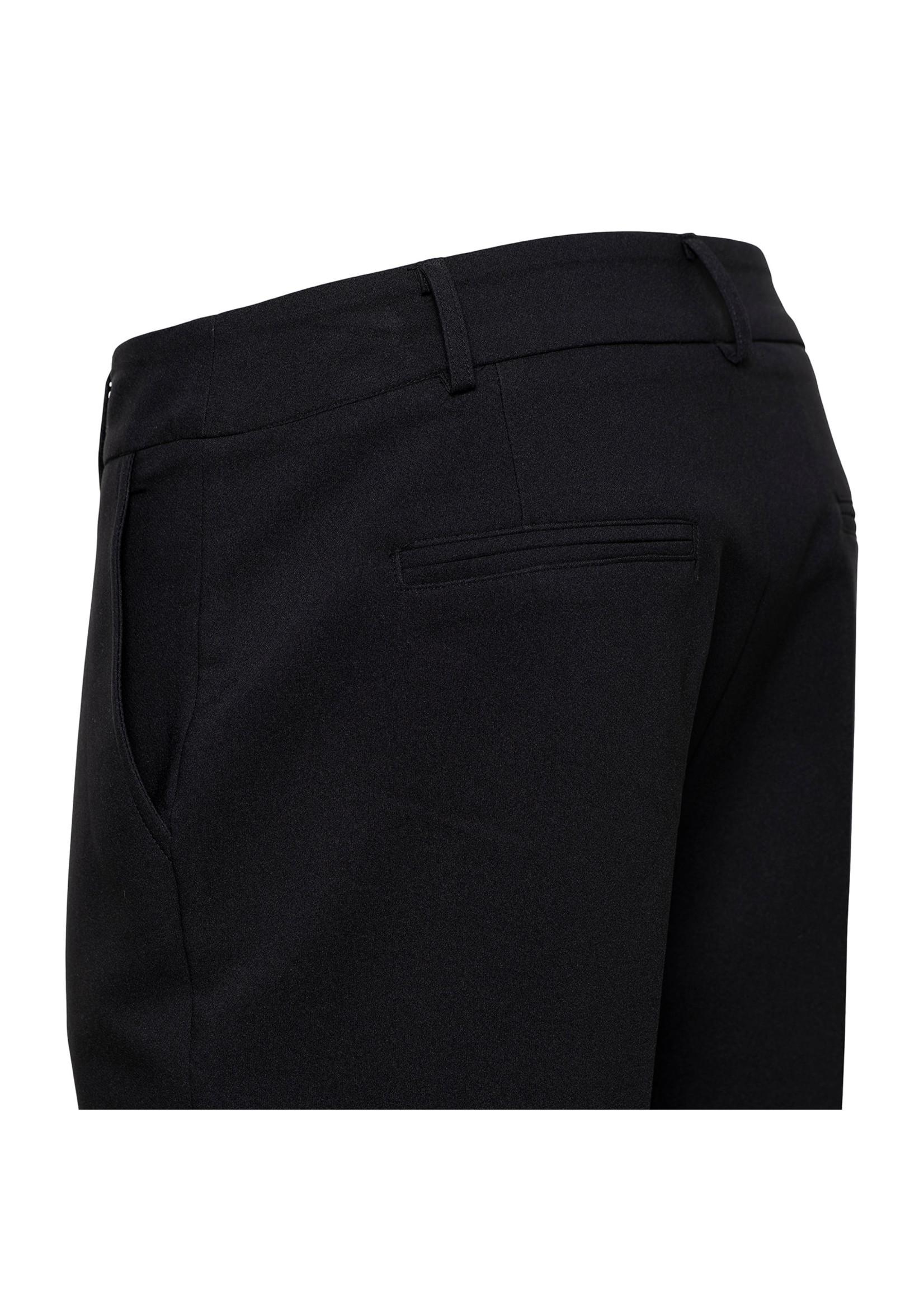 &Co Women kyra pants uni (black)
