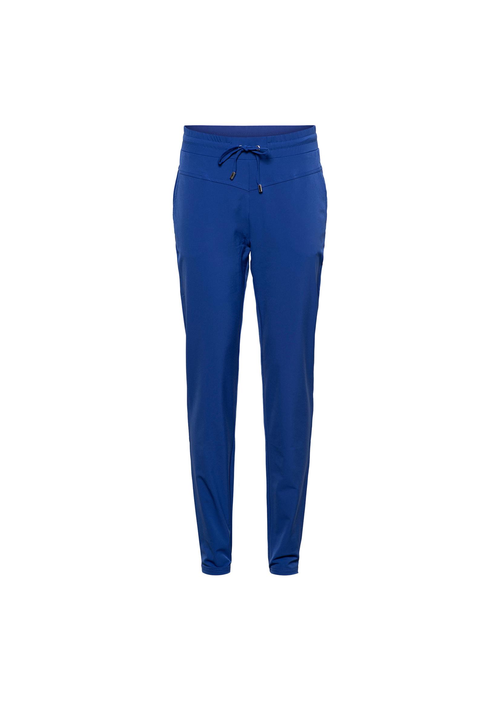 &Co Women penny pants (kobalt)