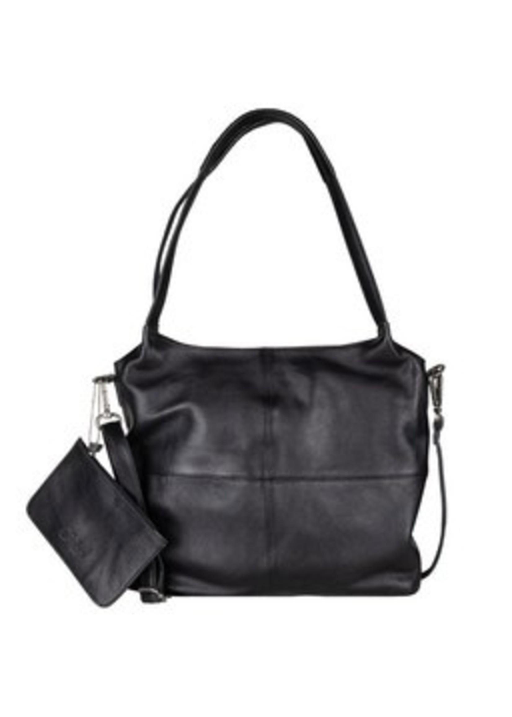 Chabo Bags Street Ox Jara Fashion Bag Zwart