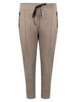 Zoso Hope Sweat pant with techzippers