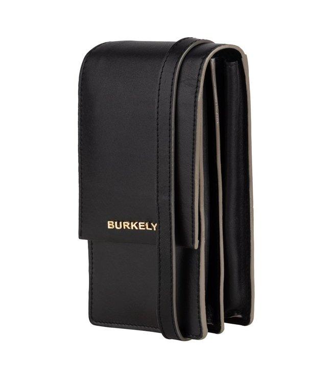 BURKELY Phonebag voor mobiele telefoon