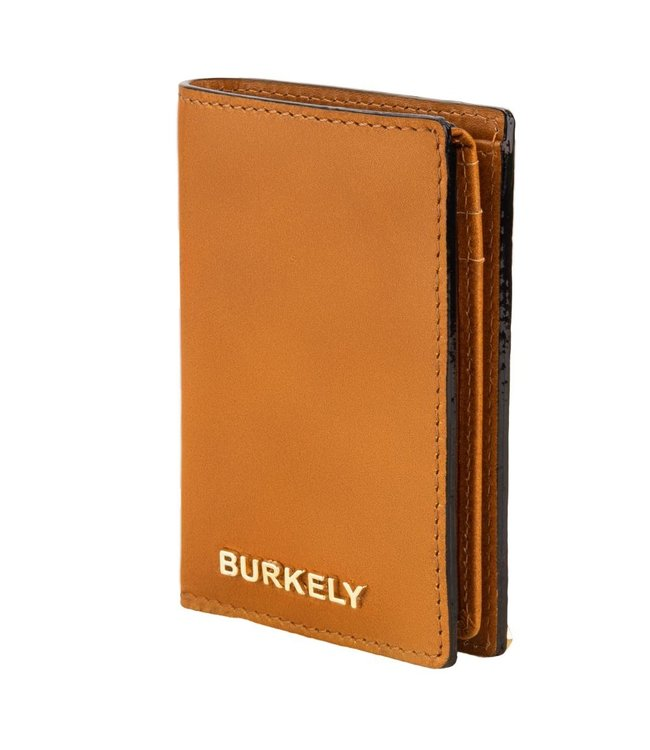 BURKELY Billfold voor alle betaalmiddelen.