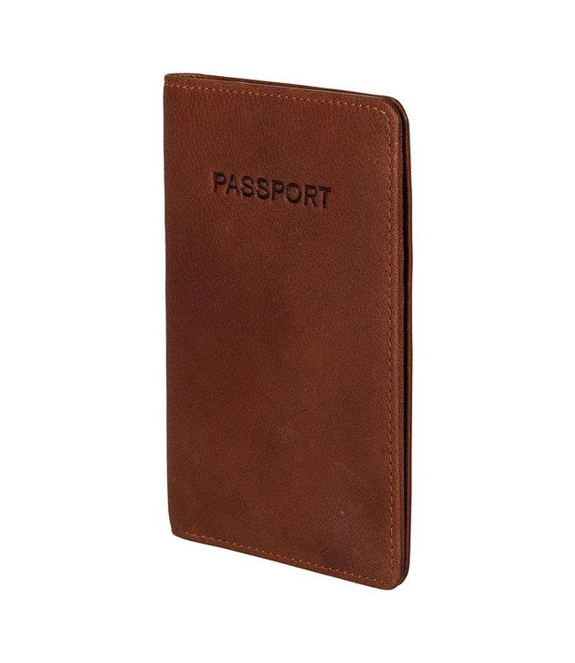 BURKELY Paspoorthouder met betaalpashouder