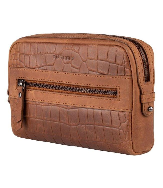 BURKELY Multifunctionele tas op 5 manieren te dragen.