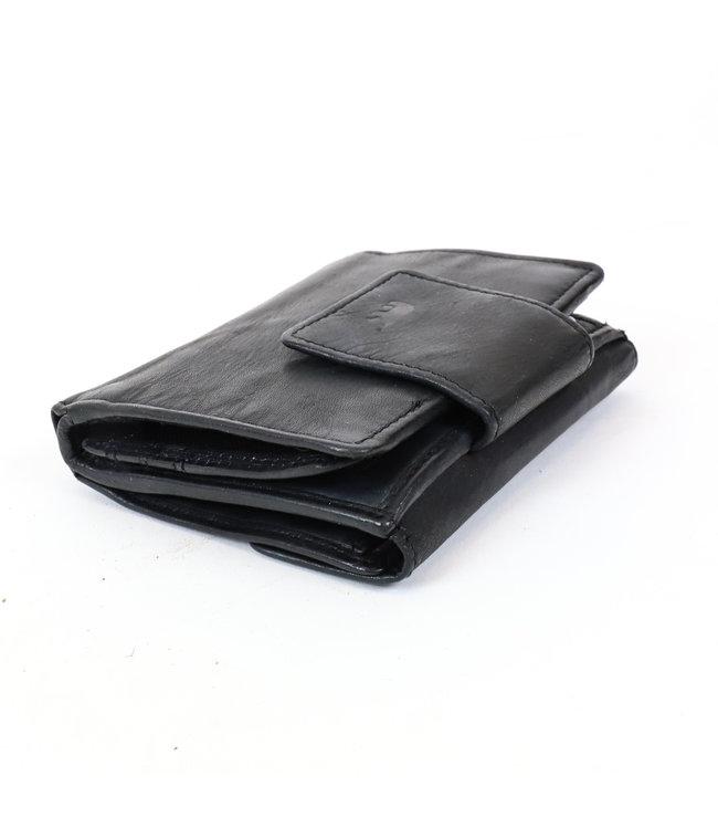 BEAR DESIGN Combinatie billfold en portemonnee