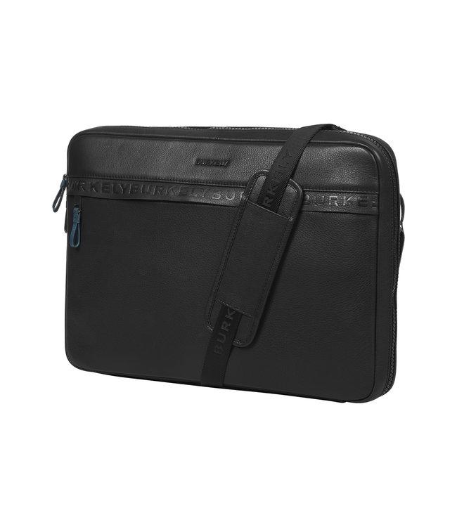 BURKELY Stijlvolle laptop sleeve