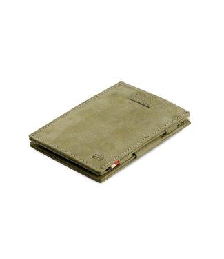 GARZINI Cavare  Magic  Wallet Vintage