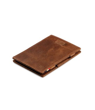 GARZINI Cavare  Magic  Wallet Brushed