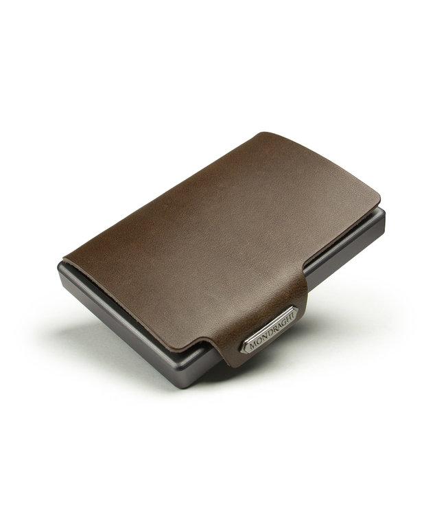 MONDRAGHI The original Magic Wallet betaalpashouder