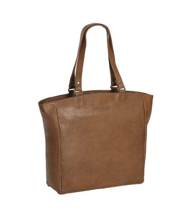 The Chesterfield Brand Ruime elegante shopper.