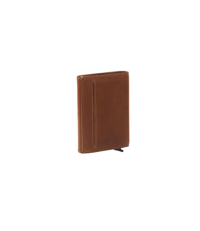 THE CHESTERFIELD BRAND Stijlvolle portemonnee