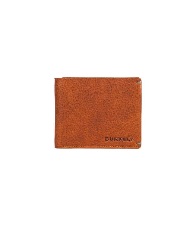BURKELY Praktische portemonnee
