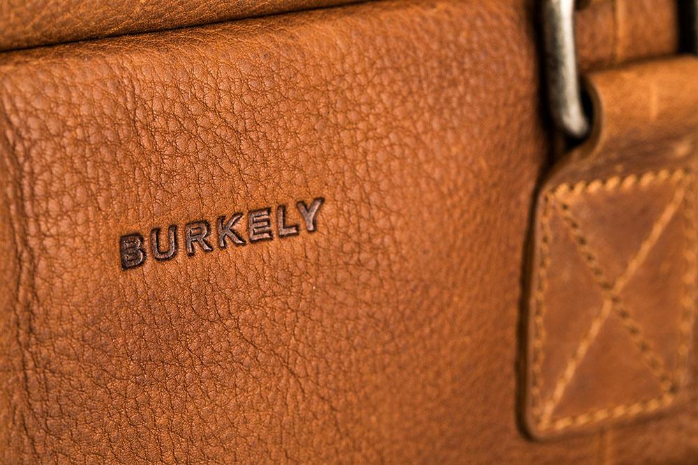 De geschiedenis van BURKELY, en samenwerking me Meu Mundo Lederwaren