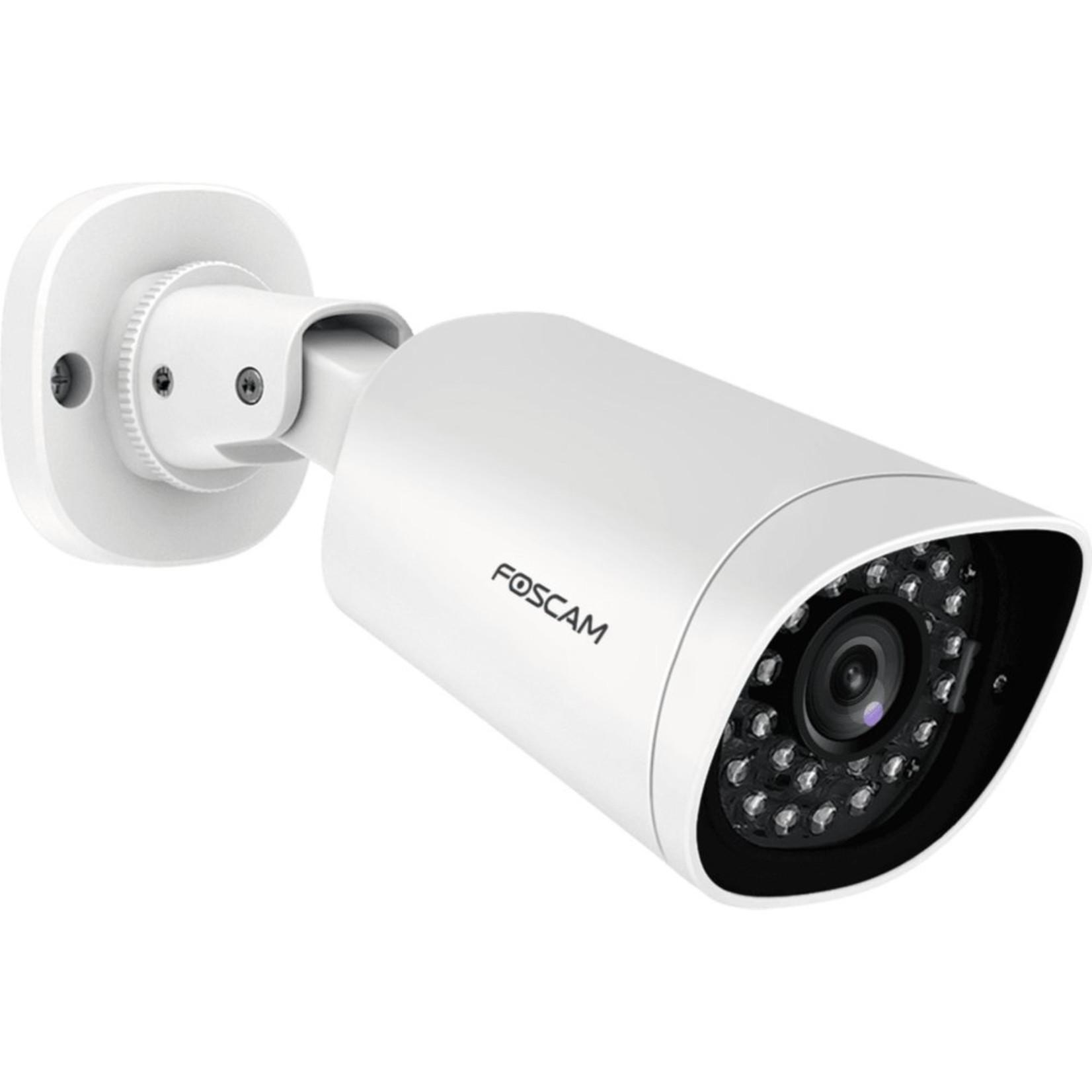 Foscam 4MP outdoor PoE IP camera