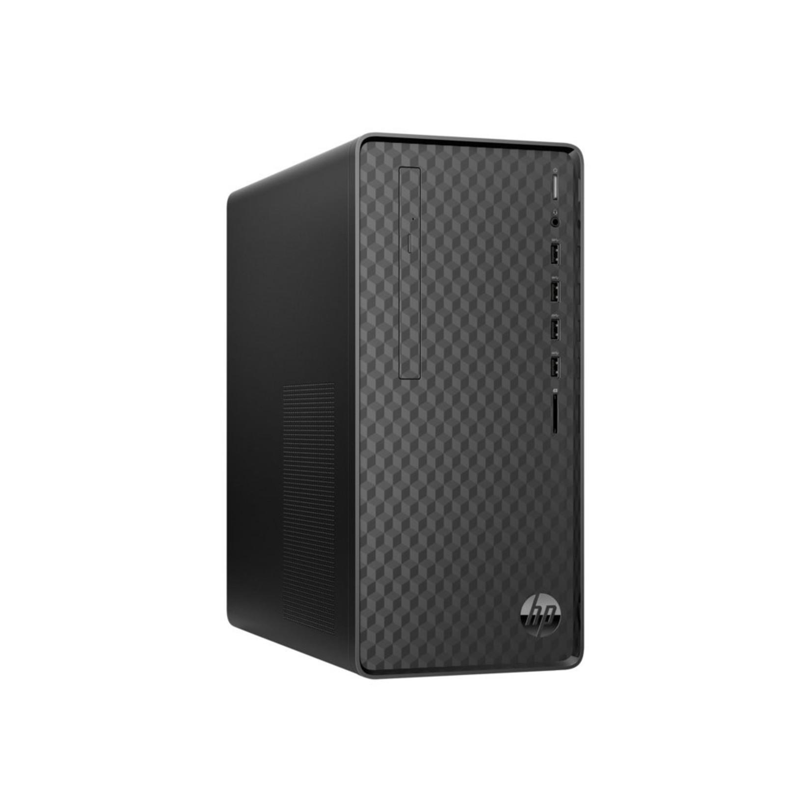 Hewlett Packard HP Pav. Desk. i3-10100 / 8GB / 256GB / W10PRO