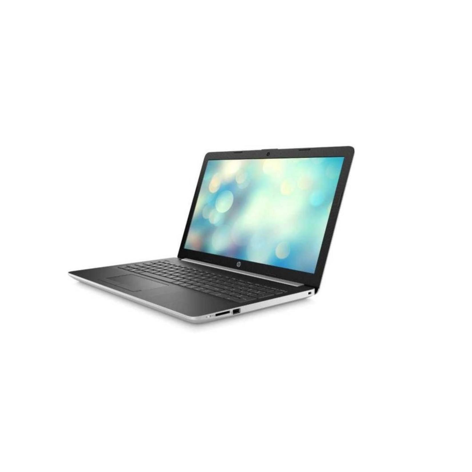 Hewlett Packard HP 15-DB1059NQ 15.6 F-HD RYZEN 3 3200U 8GB / 256GB W10P RFG (refurbished)