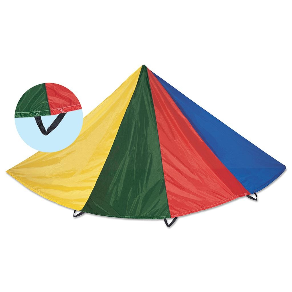 Spelparachute (5 meter)-1