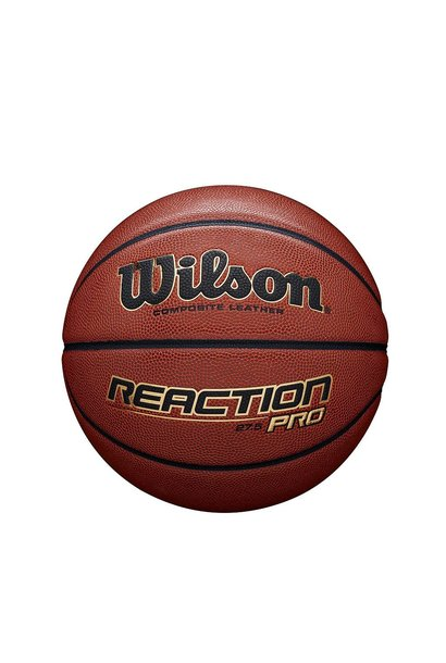 Reaction Pro Basketbal