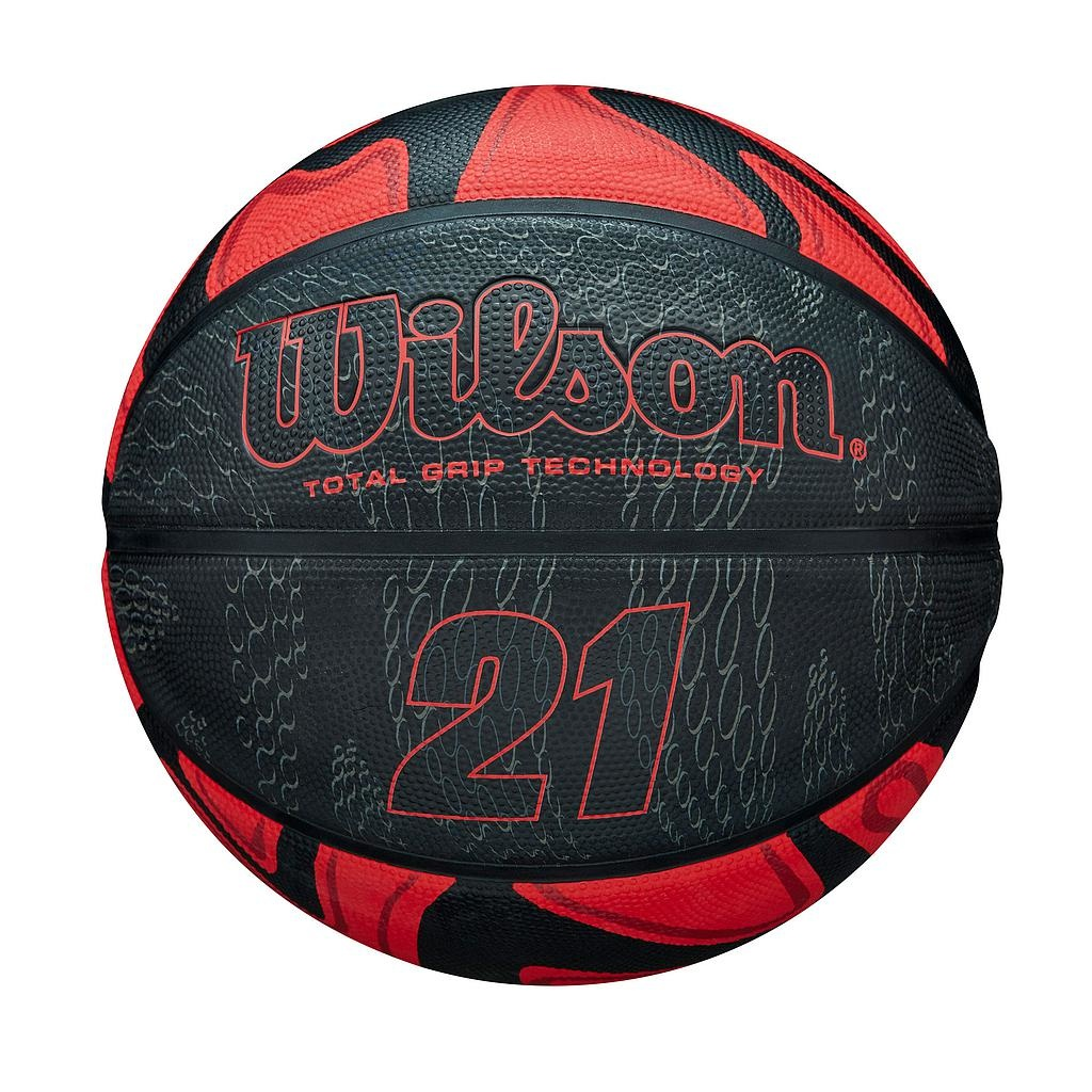 Wilson 21 Series TGT Basketball-1