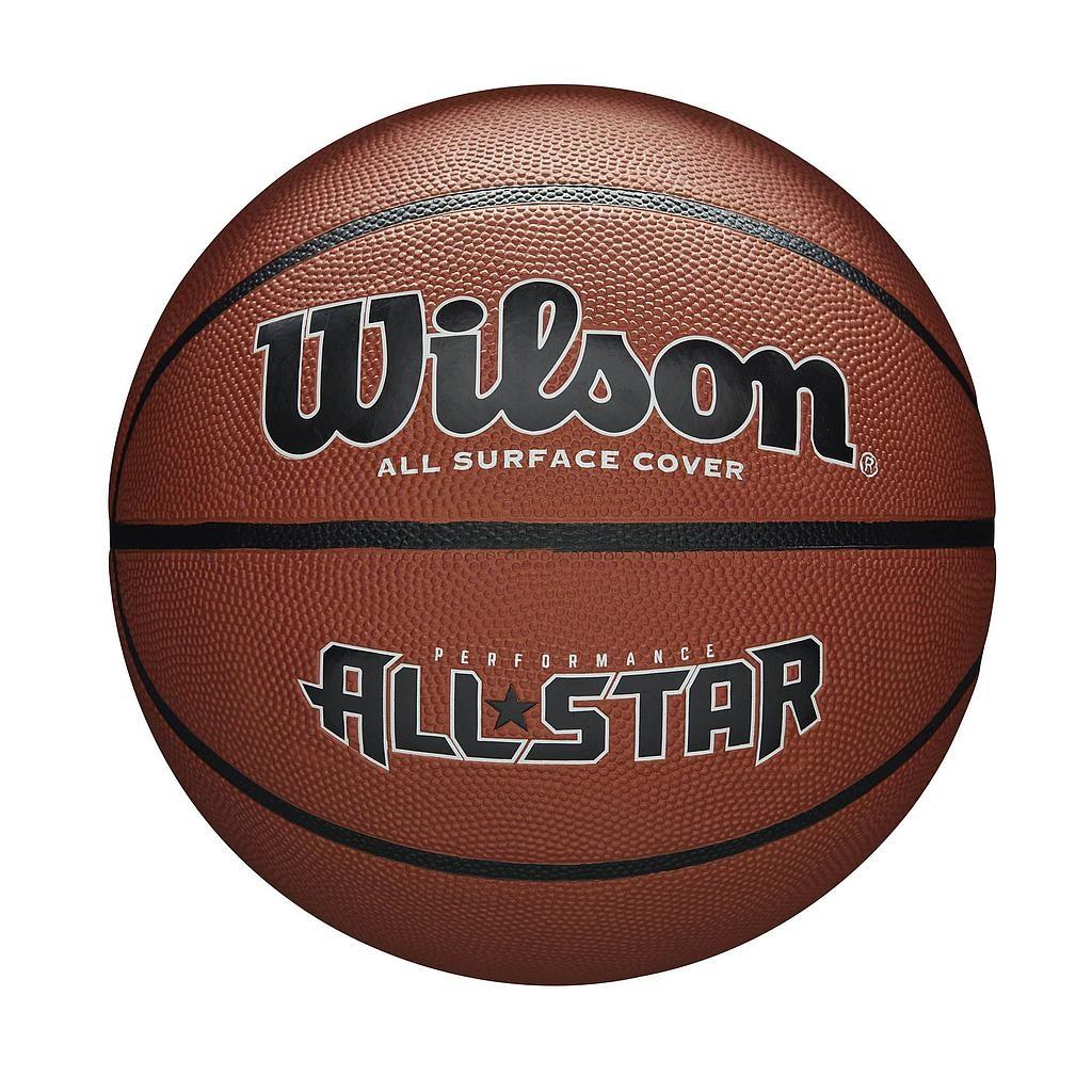 Wilson Performance All-Star Basketball-1