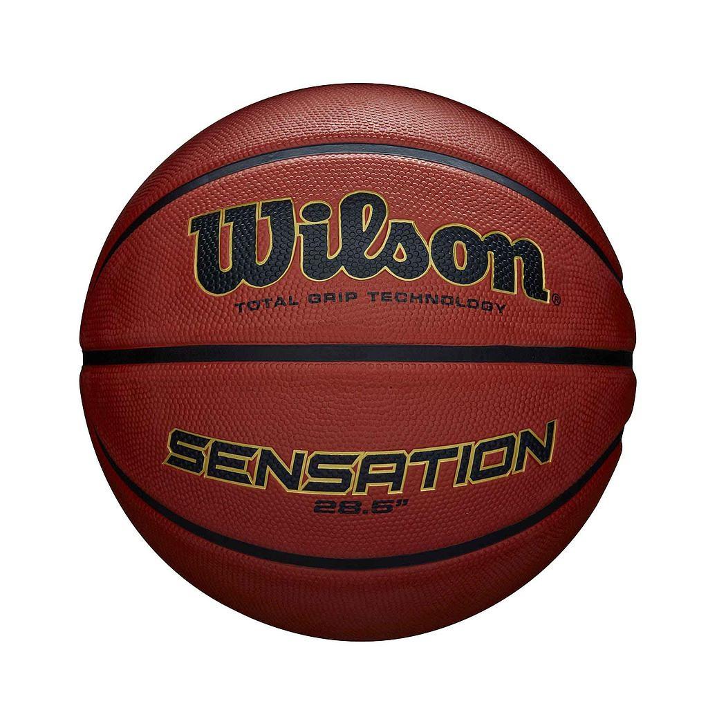 Wilson Sensation Basketball-1