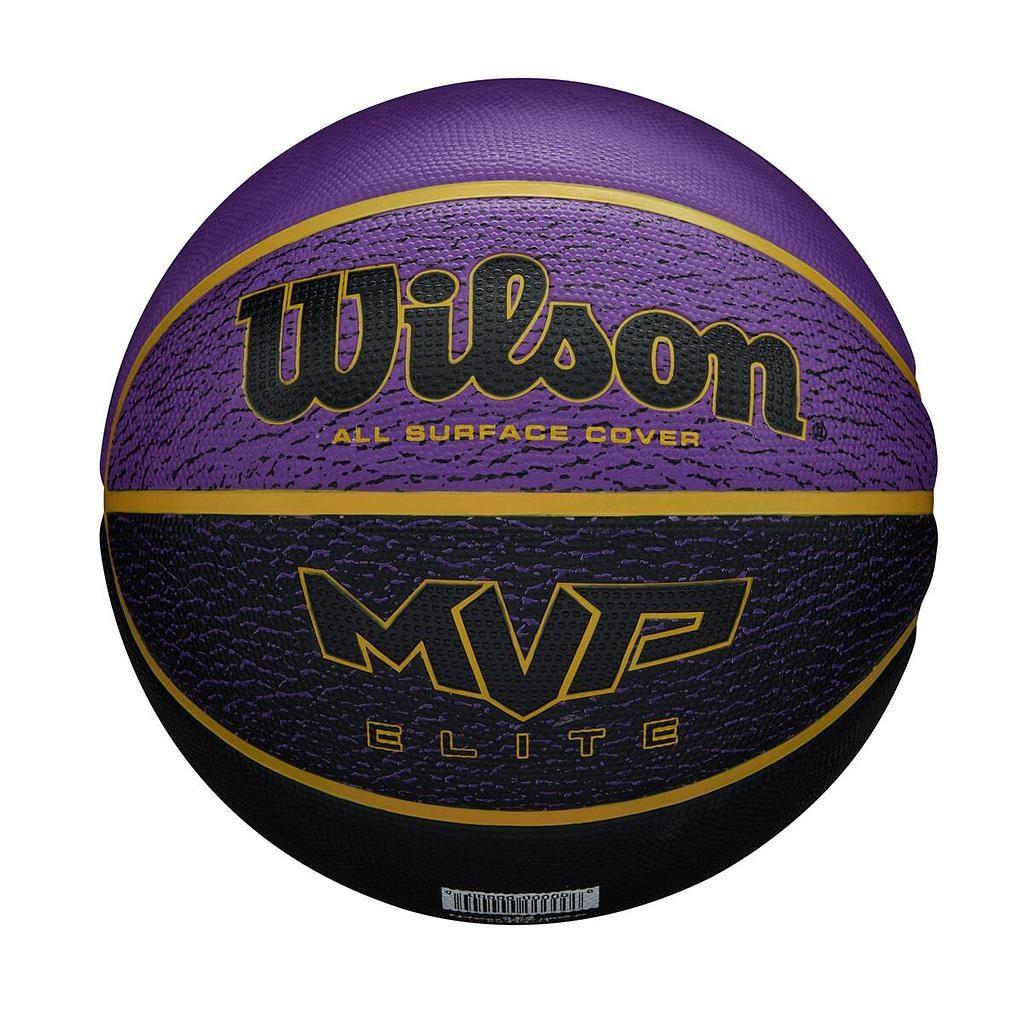Wilson MVP Elite Basketball-1