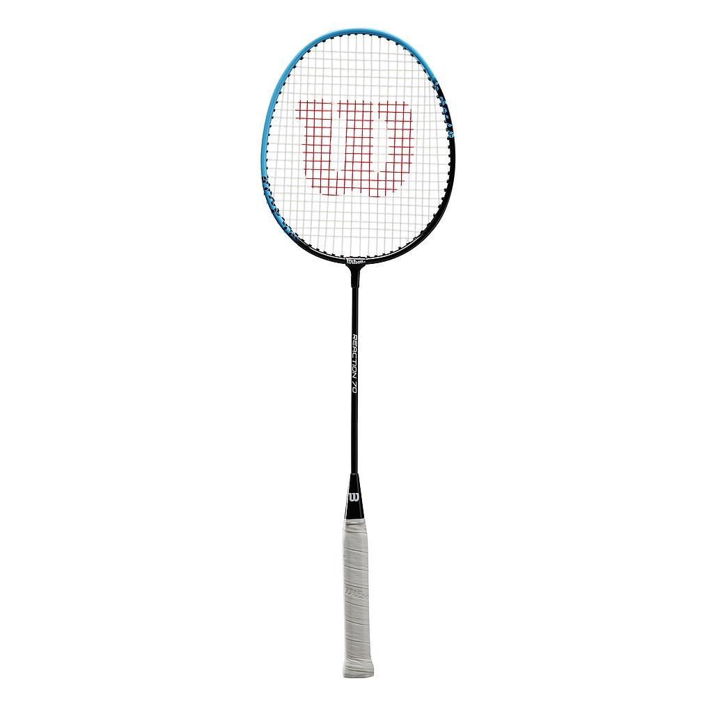 Wilson Reaction 70 Badminton Racket-1